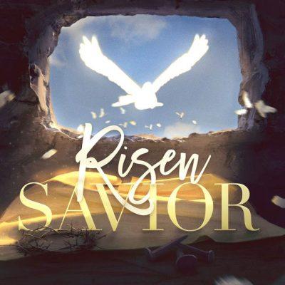 Risen Savior Slide
