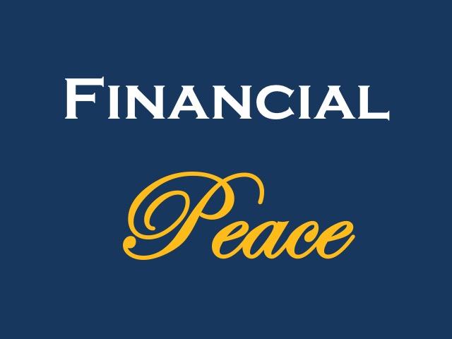 Financial Peace University Highland Hope United